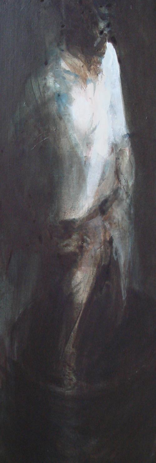 20 x 58 cm, 2011